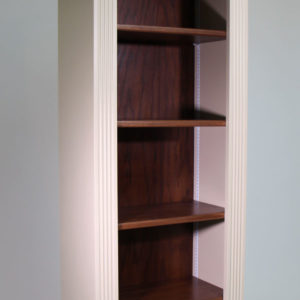 Bookshelf Narrow